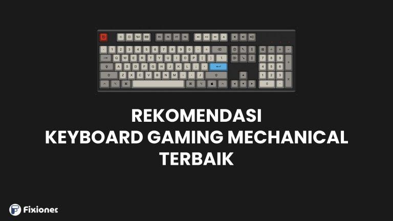 keyboard gaming mechanical
