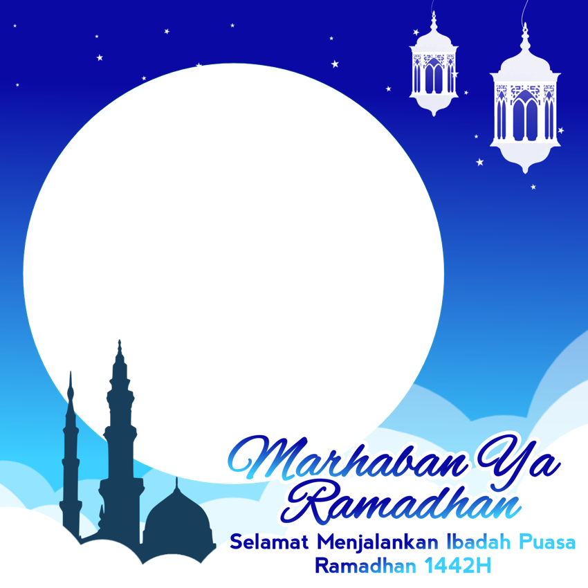 background twibbon ramadhan