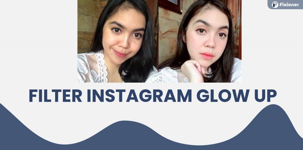 Filter Instagram aesthetic kekinian 2021