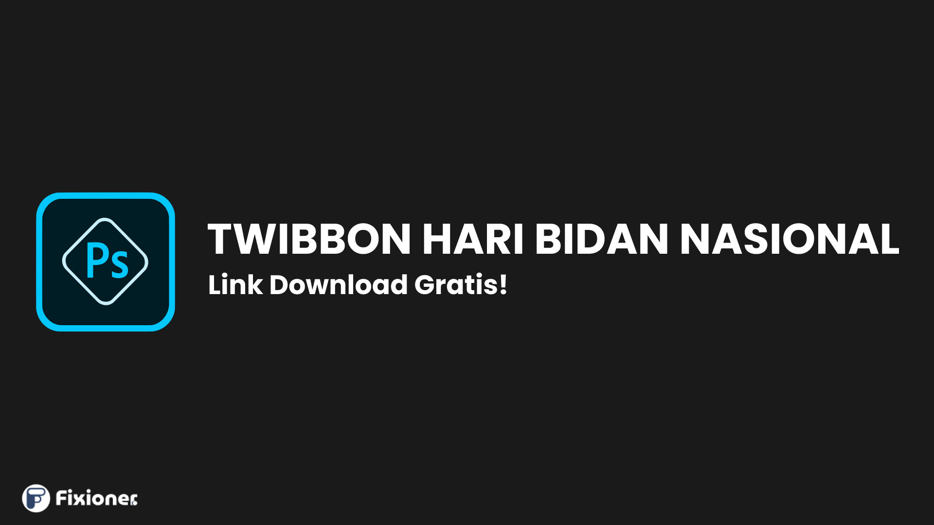 Twibbon Hari Bidan Nasional 2021