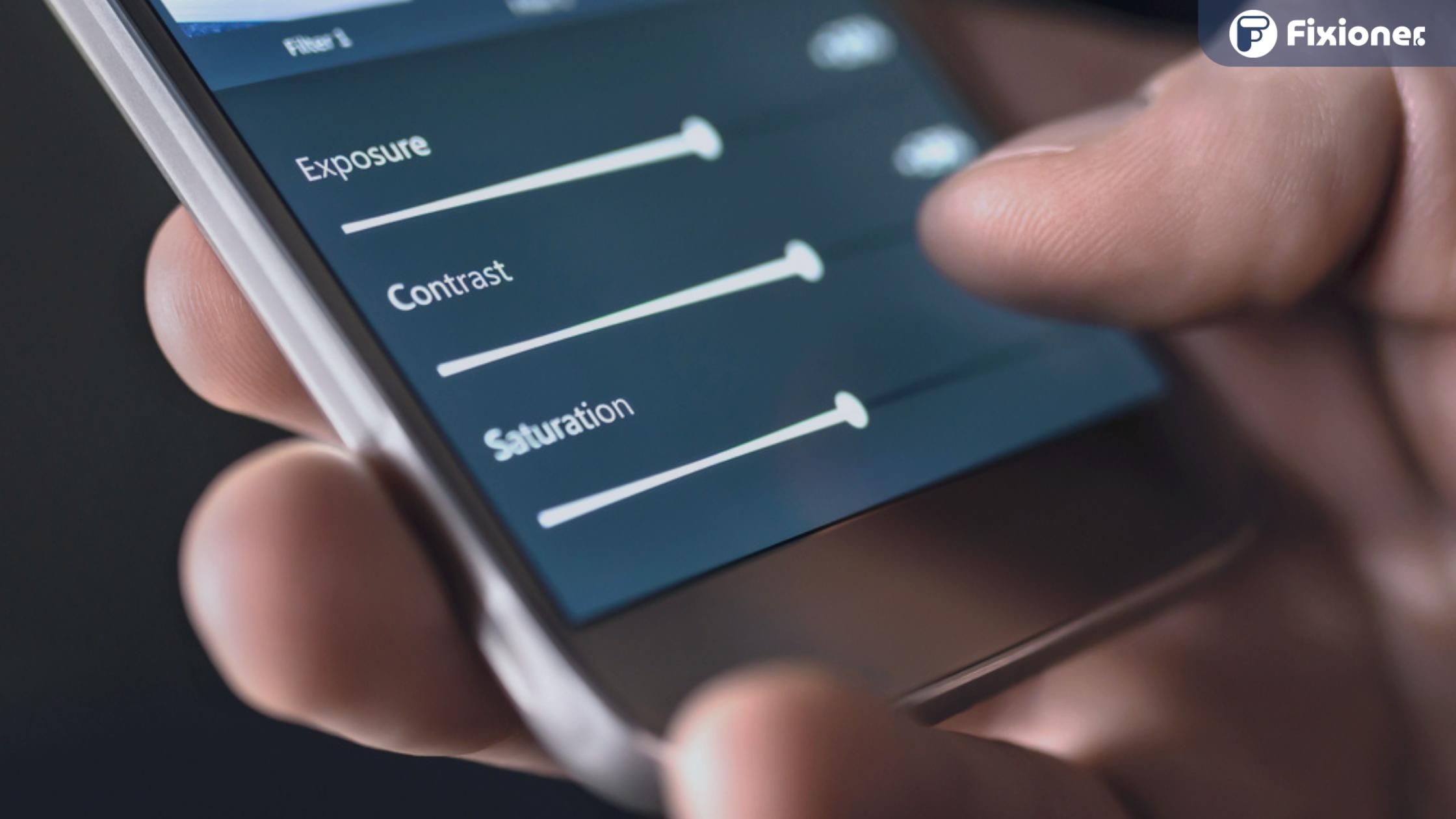 10 Aplikasi Edit Foto Terbaik dan Terpopuler Untuk Android 2021