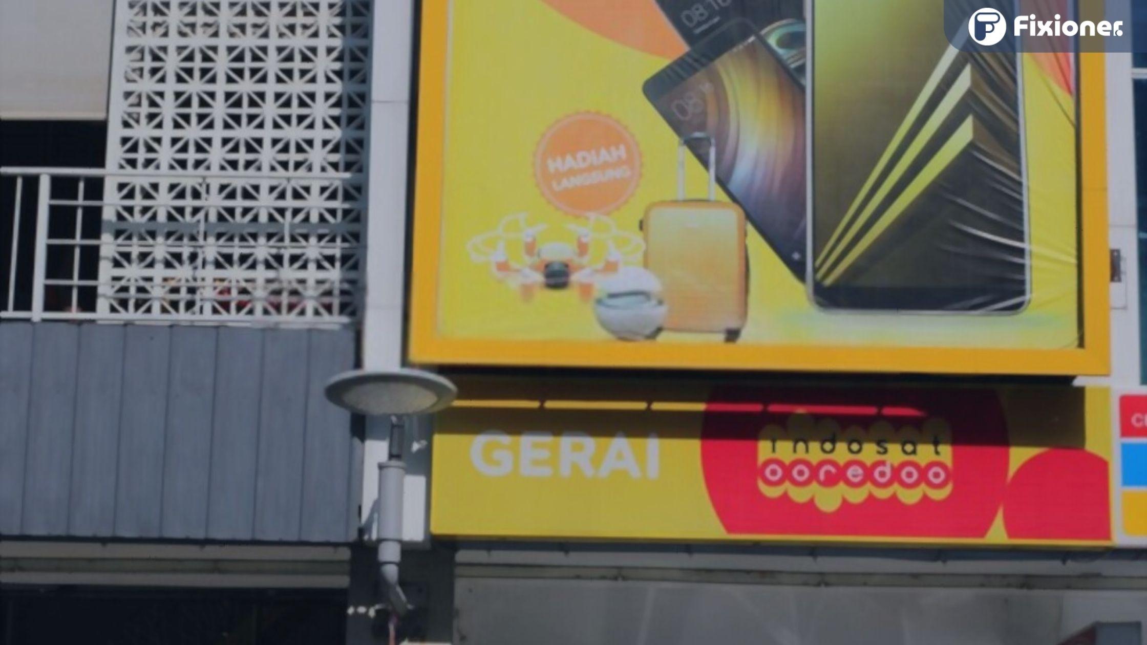 Upgrade Kartu Indosat 3G ke 4G Tanpa Datang Ke Gerai Indosat