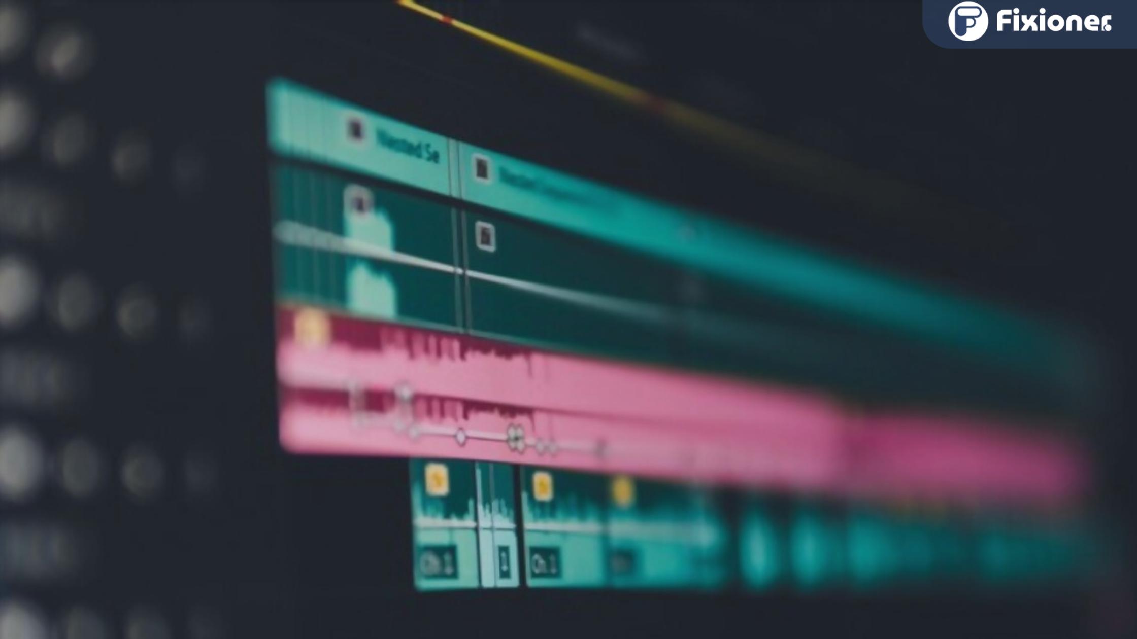 Aplikasi Edit Video Jedag Jedug Android Terbaik 2021