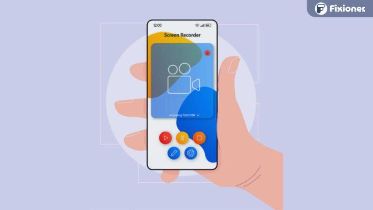 Aplikasi screen recorder terbaik hp android