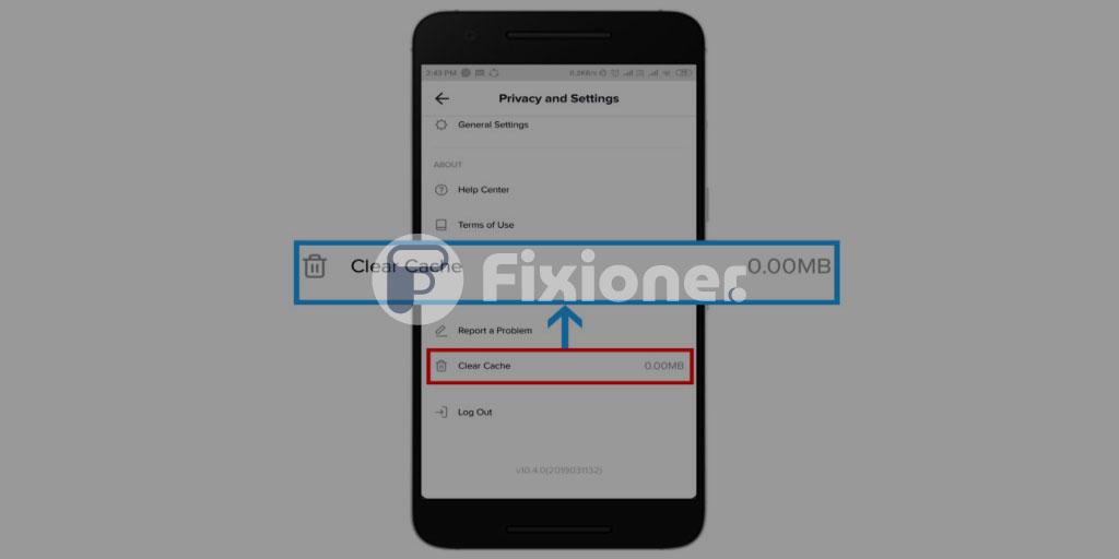 Cara Menghilangkan Watermark TikTok di Android