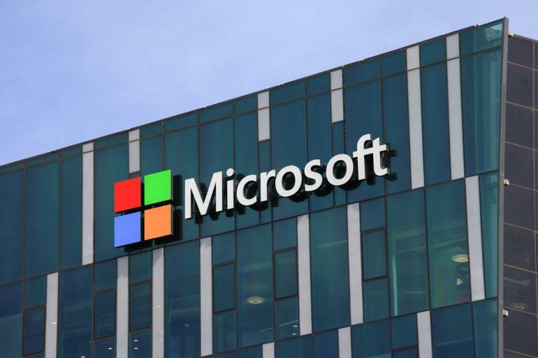 Microsoft Beri Bonus Karyawan Rp 22 Juta Kala Pandemi