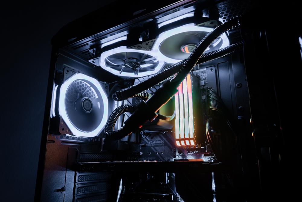 Rakit PC Gaming Murah 1 Jutaan 2021, Kuat GTA V dan Rendering?