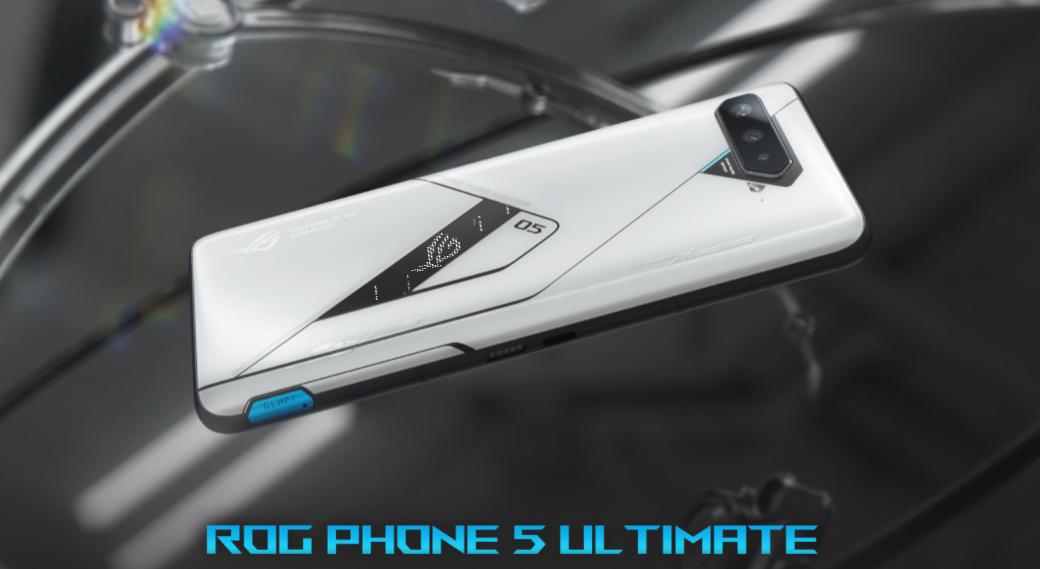 review asus rog phone 5 ultimate
