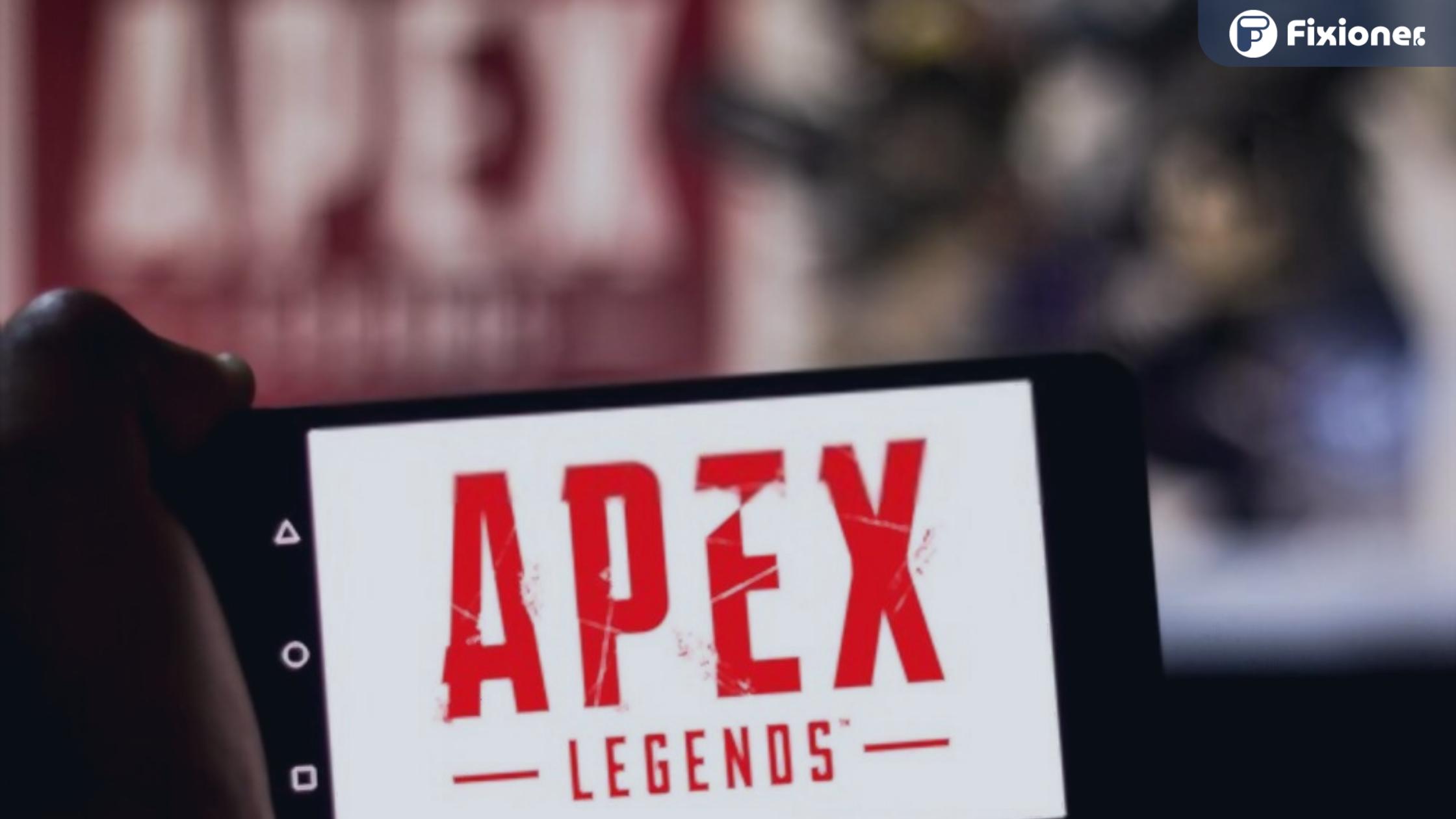 Apex Legend Sudah Rilis Android | Viral !