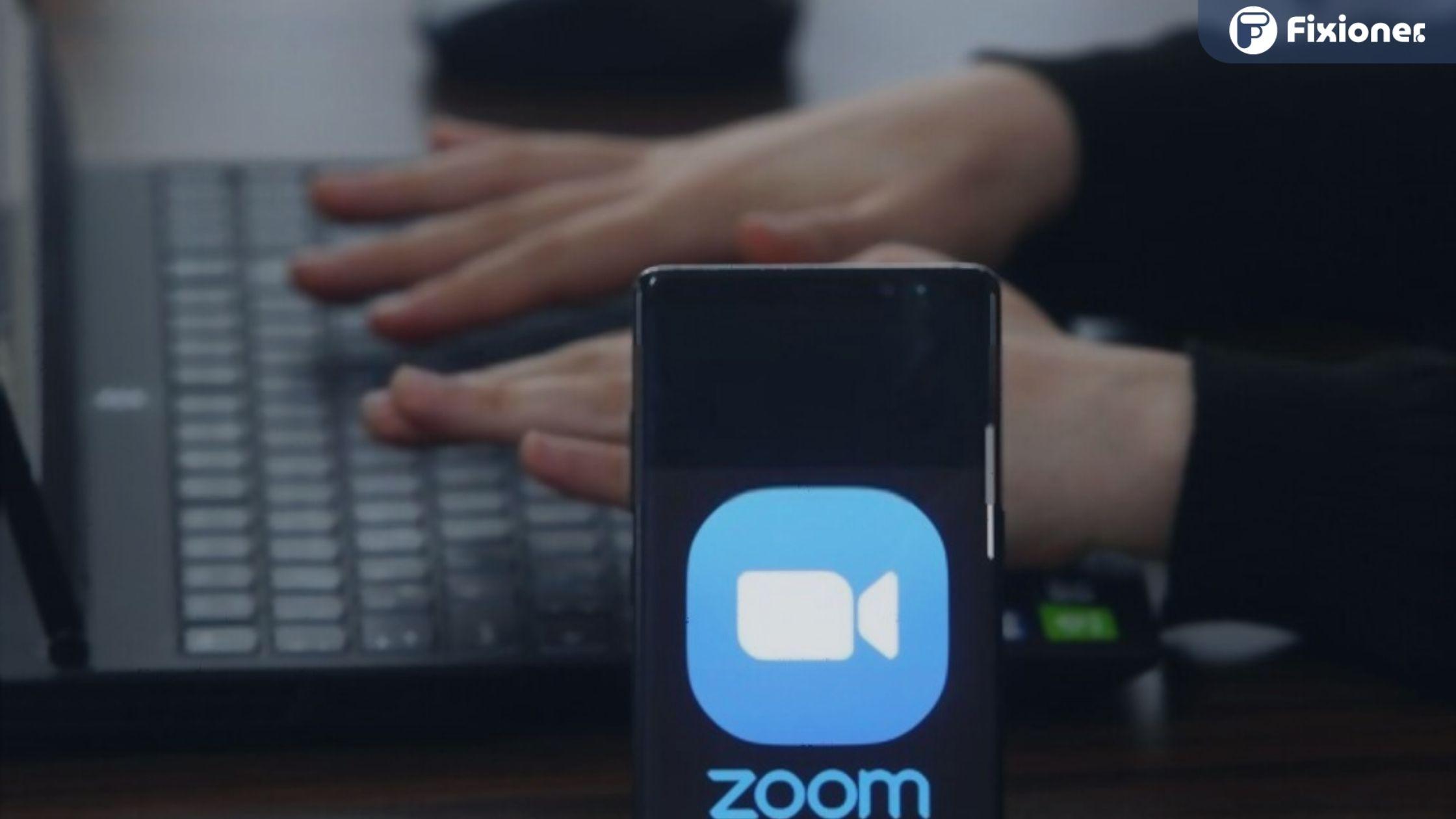 Download Aplikasi Zoom For PC, iPhone dan Android   Terbaru 2021