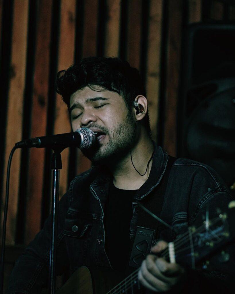Eric Sibarani