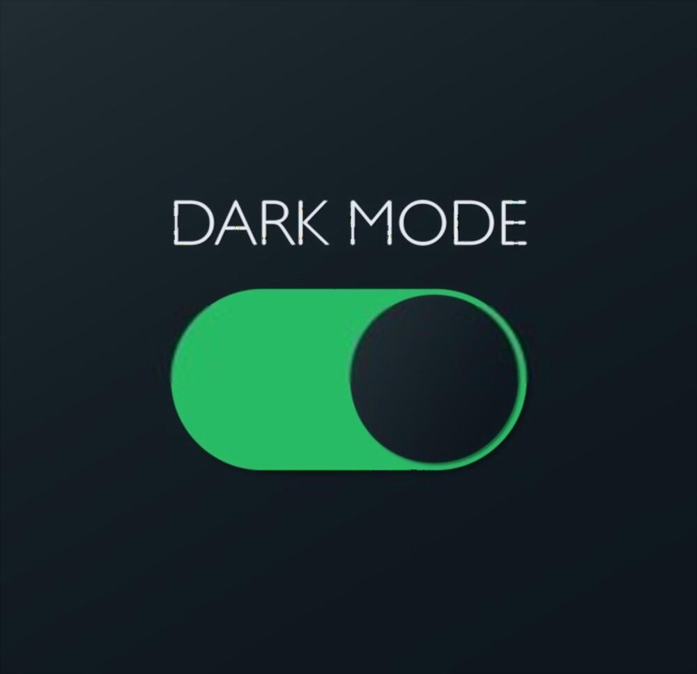 cara mengubah google menjadi mode gelap