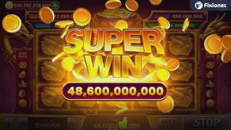 Cheat Higgs Domino Slot