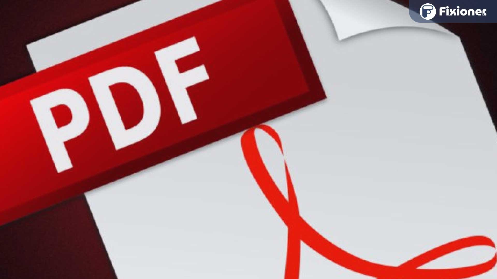Edit PDF Offline