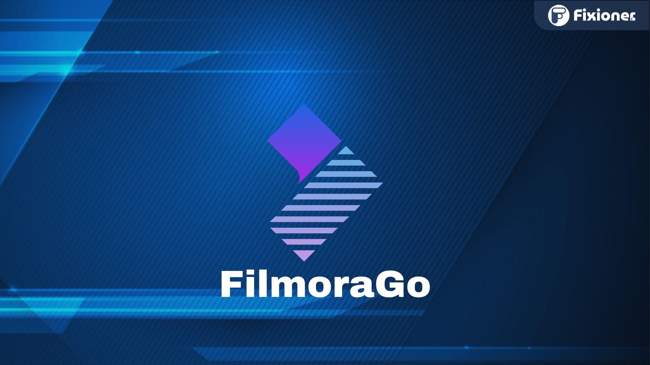 FilmoraGo Pro Mod: Aplikasi Edit Video, Gratis dan Terbaru 2021