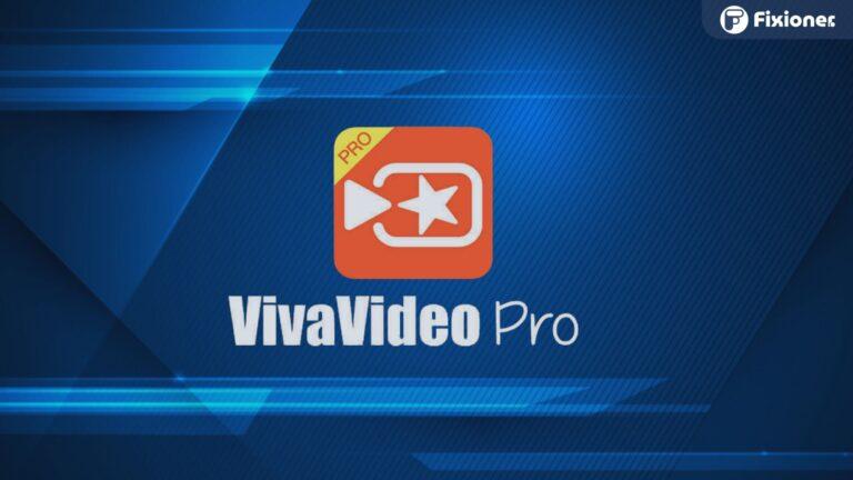 Download VivaVideo Pro No Watermark | Aplikasi Edit Video Terbaru 2021