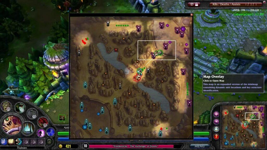 game moba pc online terbaik