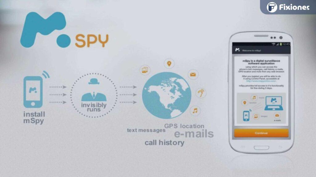 aplikasi sadap hp iphone