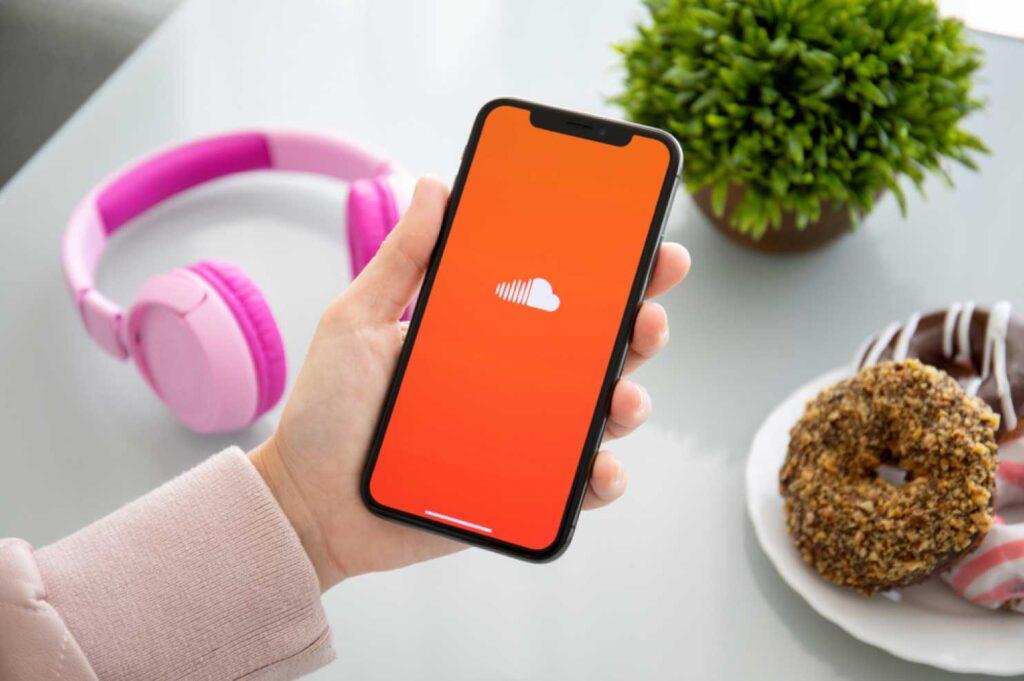 cara download lagu dari soundcloud tanpa aplikasi