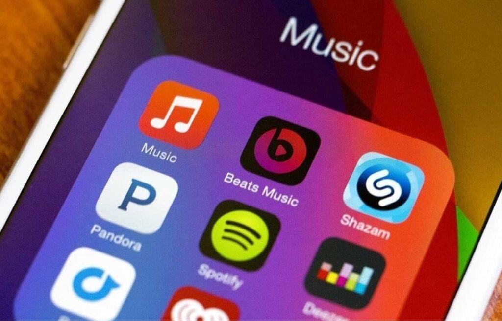 Cara download lagu di browser