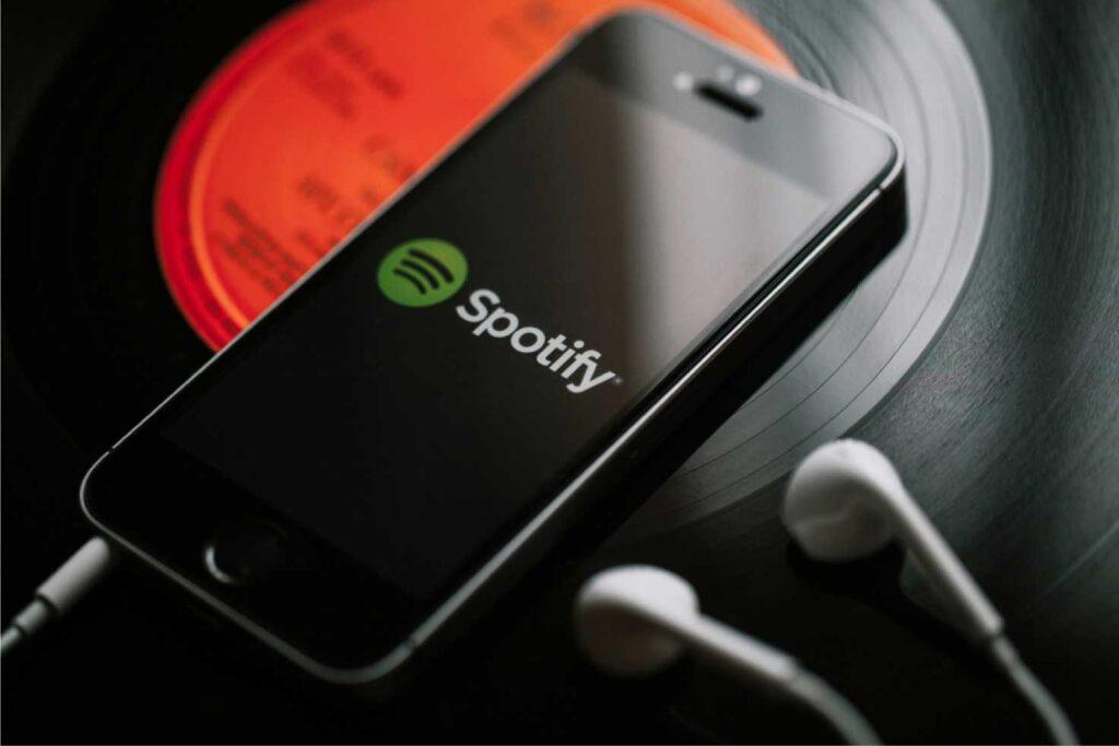cara download lagu spotify