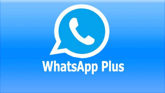 Download WhatsApp plus 2021