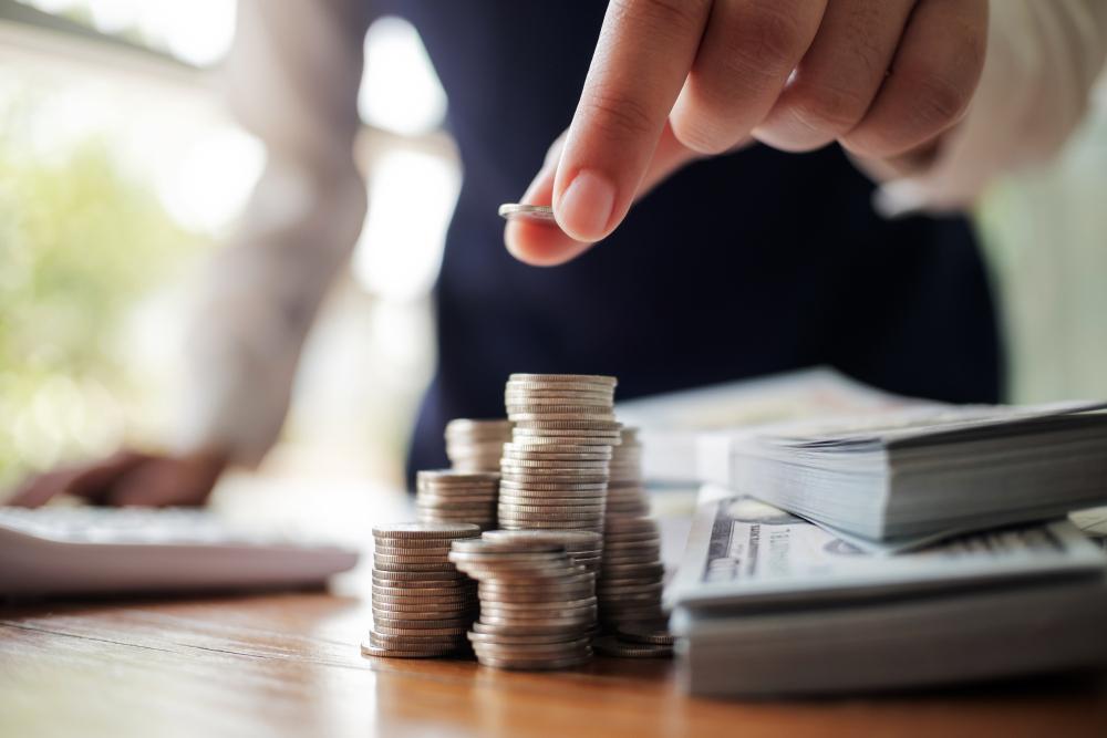 investasi deposito bank