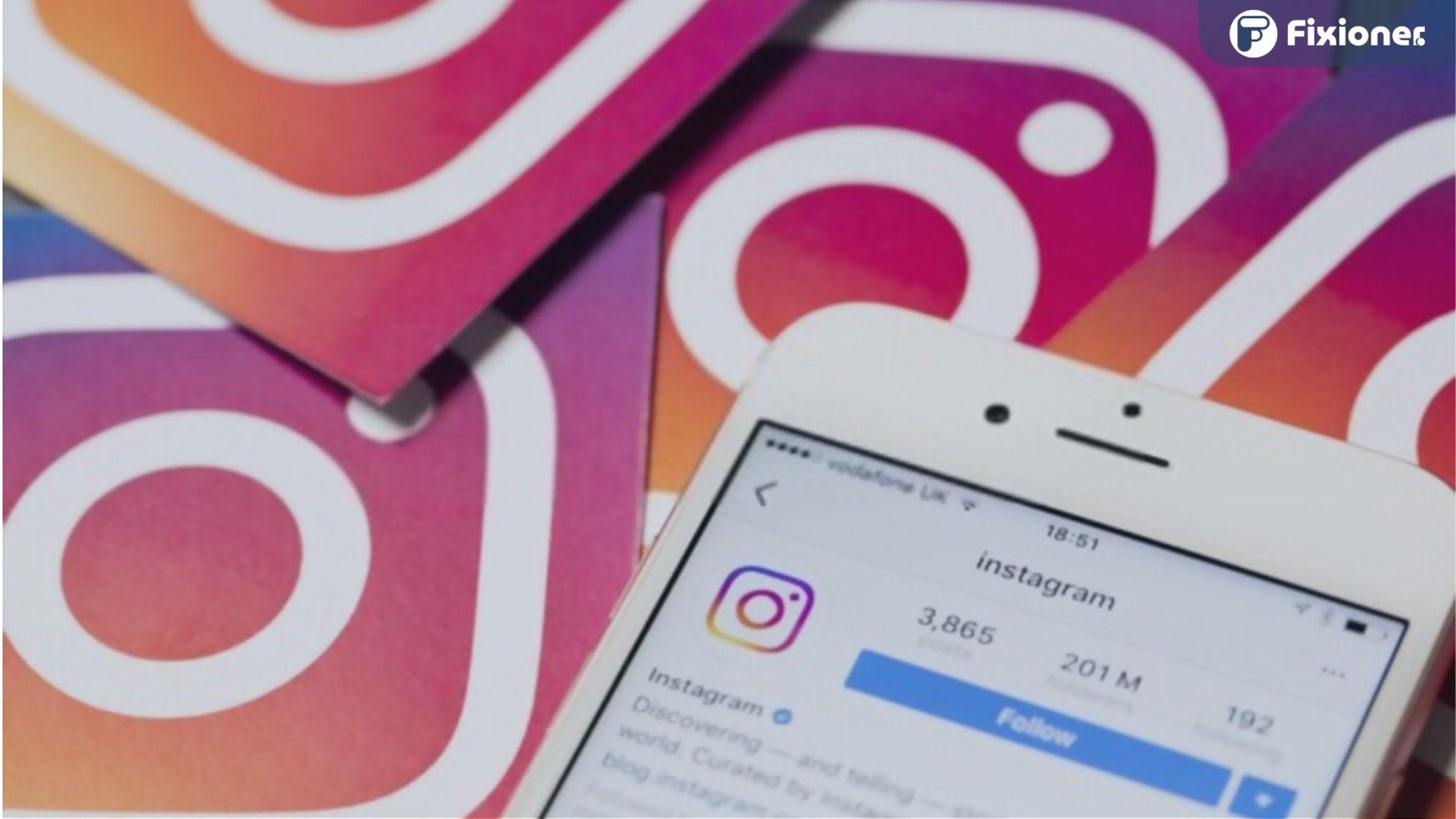 Cara Ganti Tema DM Instagram Terbaru 100% Berhasil 2021